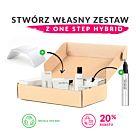 SEMILAC Zestaw konfigurowalny z One Step Hybrid