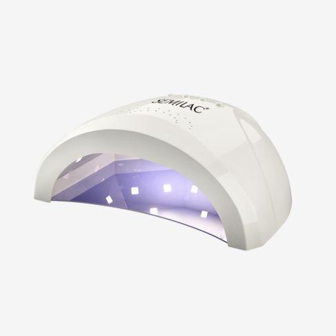 Lampa LED do paznokci UV 4824W Semilac