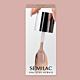 S220 Semilac One Step Hybrid  Nude Beige 5ml