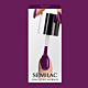 S760 Semilac One Step Hybrid Hyacinth Violet 5ml