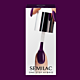 S780 Semilac One Step Hybrid Plum Wine 5ml