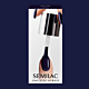 S890 Semilac One Step Hybrid Midnight Blue 5ml