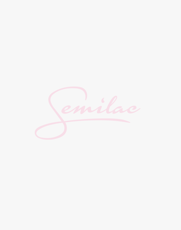 Umbrella Semilac White