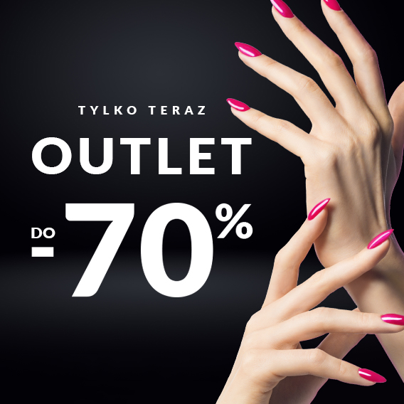 Outlet w Semilac do -70%