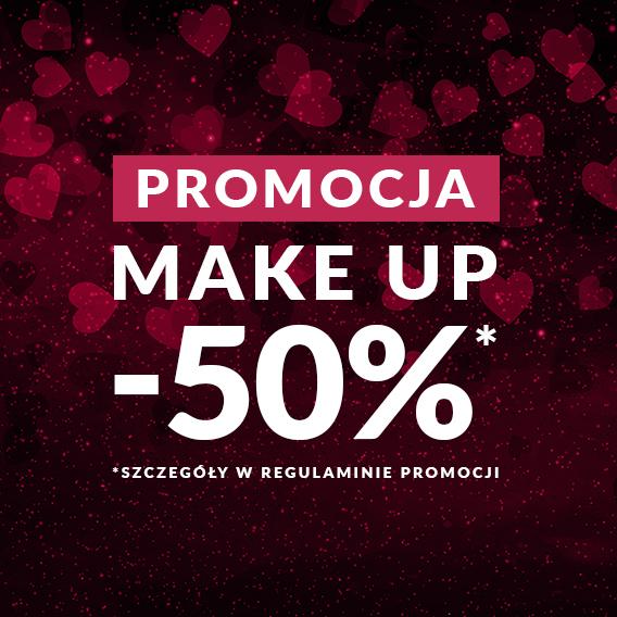Produkty do makijażu od Semilac do -50%