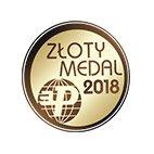 Złoty Medal MTP 2018
