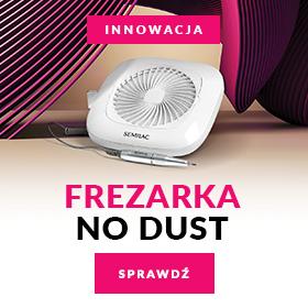 Nowość frezarka no dust