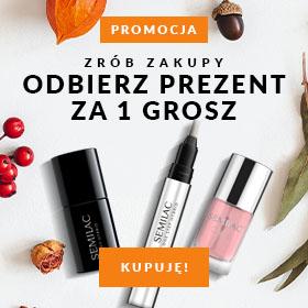 Promocja progi zakupowe