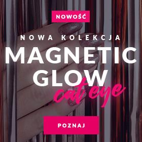 NOWOŚĆ! Kolekcja Magnetic Glow Cat Eye już dostępna!