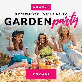 NOWOŚĆ! Kolekcja Garden Party już dostępna!