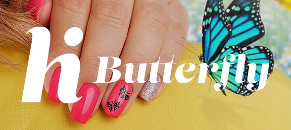 Hi Butterflies