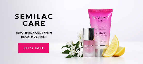 Semilac Care