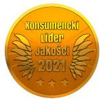 LIDER JAKOSCI 2021