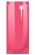 Lakier hybrydowy Semilac 542 KISS & RIDE