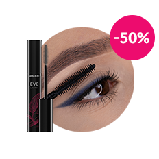 Tusz do rzęs Eve Lashes