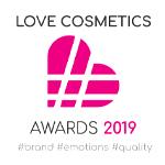 LOVE COSMETICS AWARDS 2019
