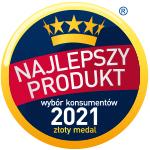 NAJLEPSZY PRODUKT 2021