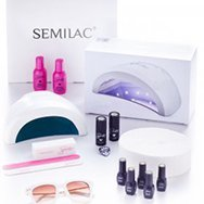Semilac Compact